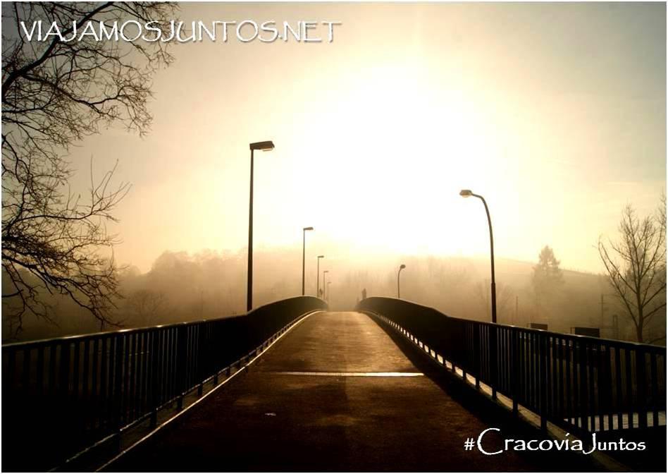 Cracovia, Polonia, Poland, Krakow, viajar por libre, escapadas, guia practica, tiempo, niebla