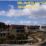 segway, Madrid, Segway trip, segway tour, pasear, excursiones, que es segway, precios
