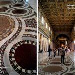 Roma, Italia, Esquilino, iglesias, Santa María la Mayor, Maria Maggiorno, centro de roma, ruta por roma, que ver en roma