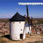 Castillo, molinos, molinos de viento, consuegra, castilla la mancha, pueblos con encanto, escaparas, rural, don quijote