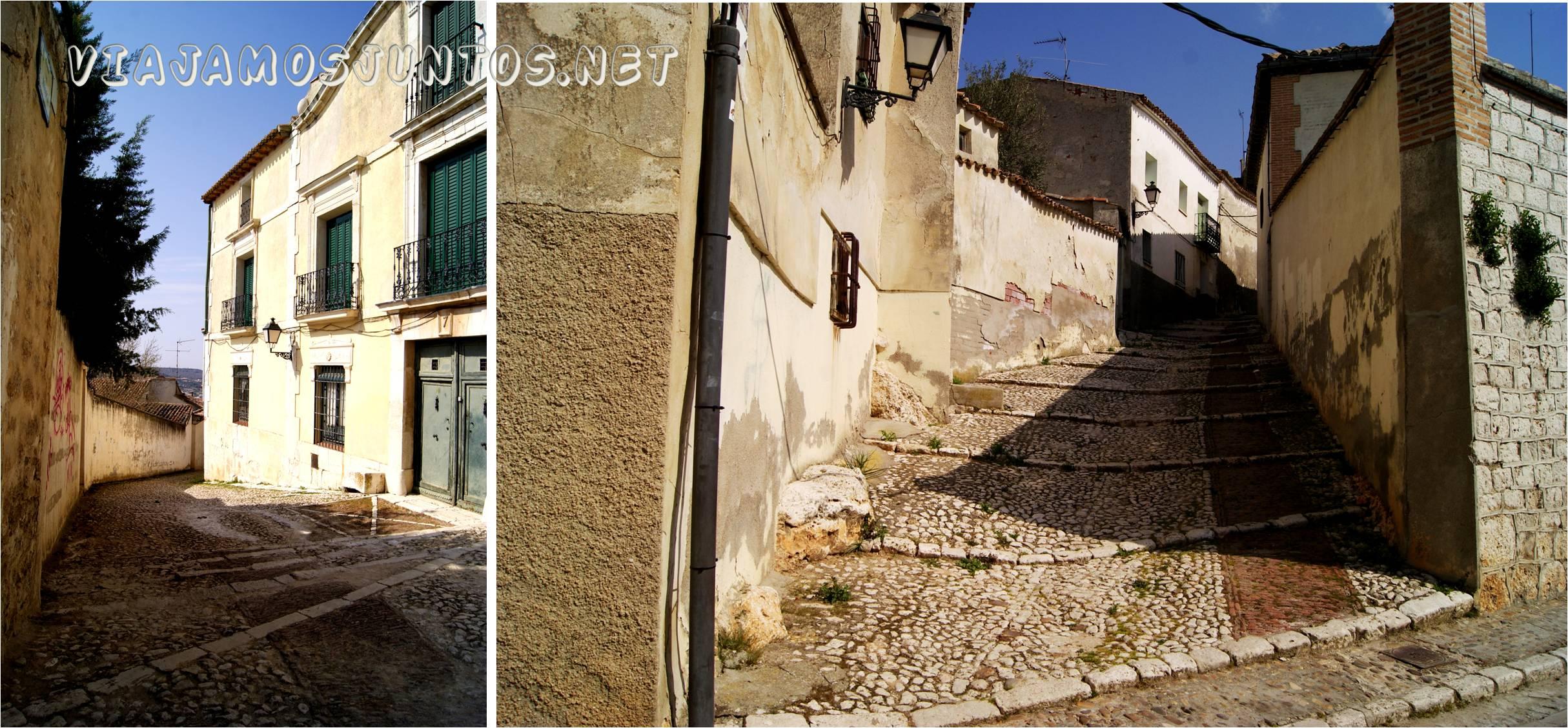 Chinchón, Madrid, España rural, pueblos con encanto, escapada, calles empedradas