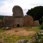 Italia, Cerdeña, Sardinia, viajar por libre, descubrir Cerdeña, indiana jones, aventura, nuraghe, tumba de gigantes, necropoli, tempiete