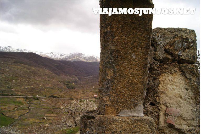 Valle del Jerte, Jerte, Cerezo en flor, Primavera en Jerte, rutas, escapadas, pueblos con encanto, rutas, senderismo, Pilones