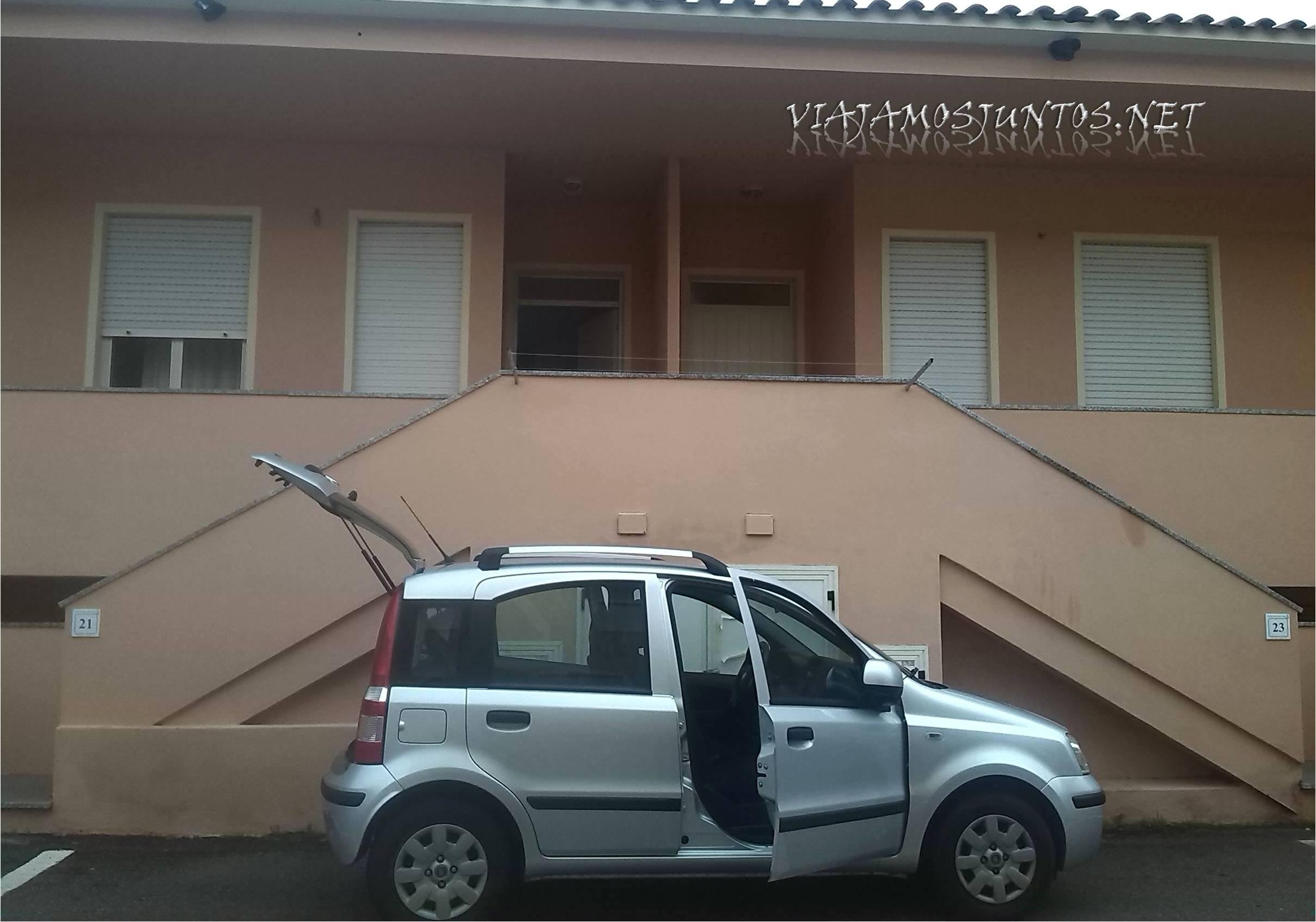 Italia, Cerdeña, Sardinia