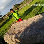 Italia, Cerdeña, Sardinia, viajar por libre, descubrir Cerdeña, indiana jones, aventura, nuraghe, tumba de gigantes, necropoli, tempiete, menhir, dolmen