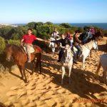 Doñana, pasodoble, asperillo, laguna Jaral, parque natural, parque nacional, parque dunar, dunas, dunas fijas, huelva, andalucia, acantilado, senderismo,
