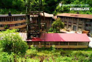 Minero por un día: Ecomuseo minero