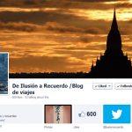 Versatile blogger award, bloggers, viajes, españa