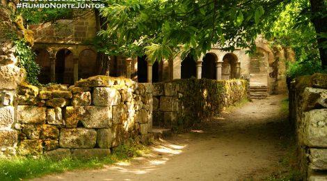 Monasterio de Santa Cristina de Sil
