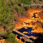 Riotinto, Río Tinto, minas, parque natural, parque nacional, huelva, andalu