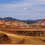 Riotinto, Río Tinto, minas, parque natural, parque nacional, huel