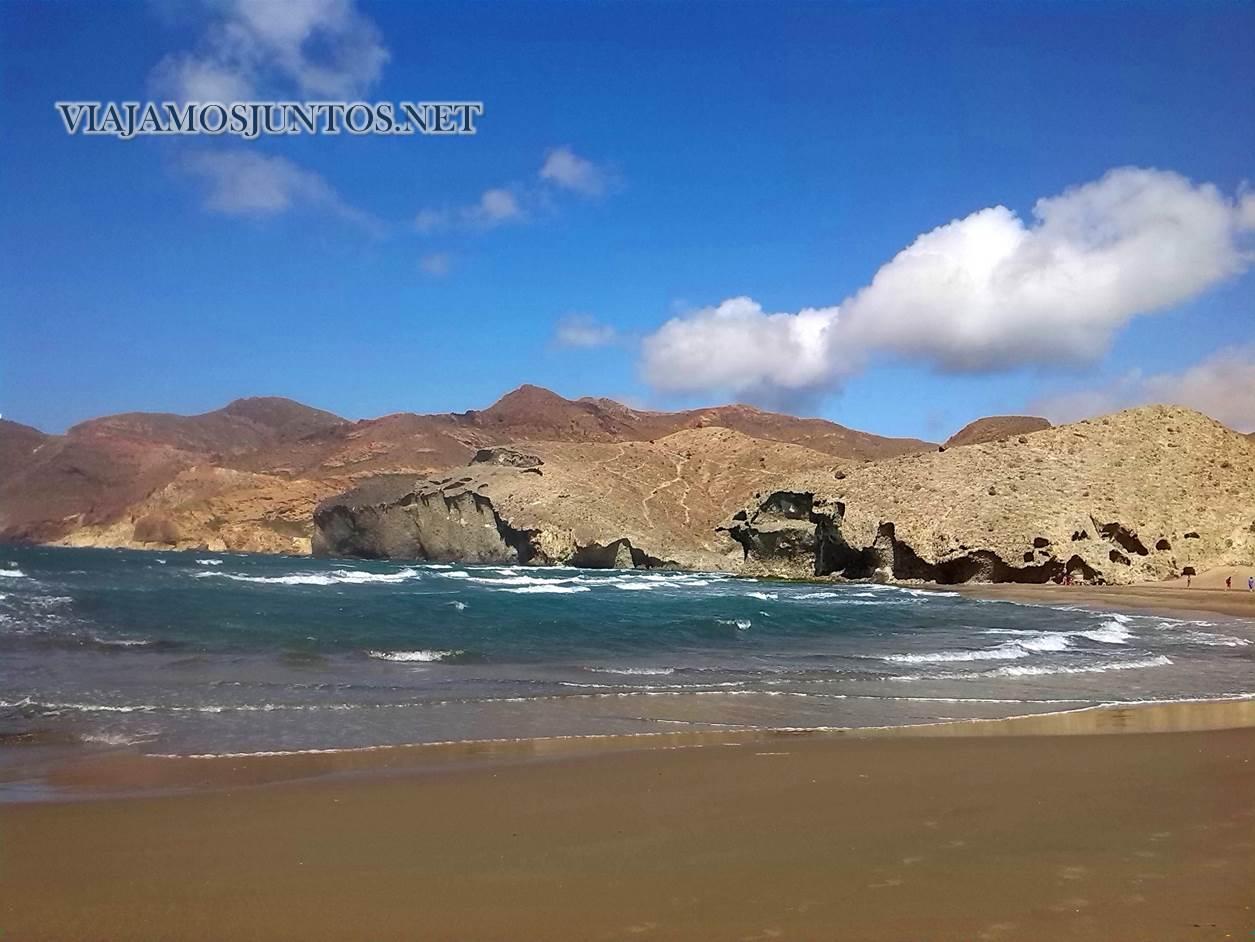 Playa e Monsúl
