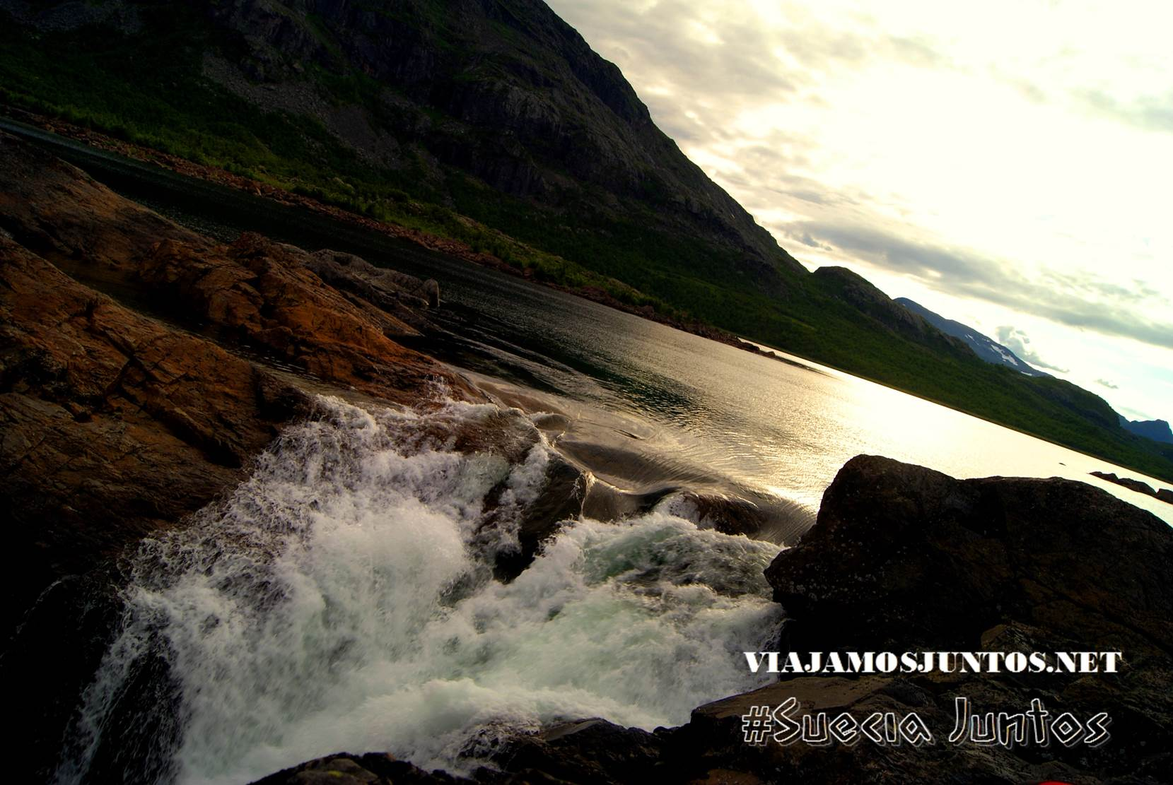 Suecia, naturaleza, viajar por libre, vistas, paisajes, Laponia Sueca, inspiración, información práctica, tips, consejos, viajar por libre, alojamiento, diario, viajar en coche, Ritsem
