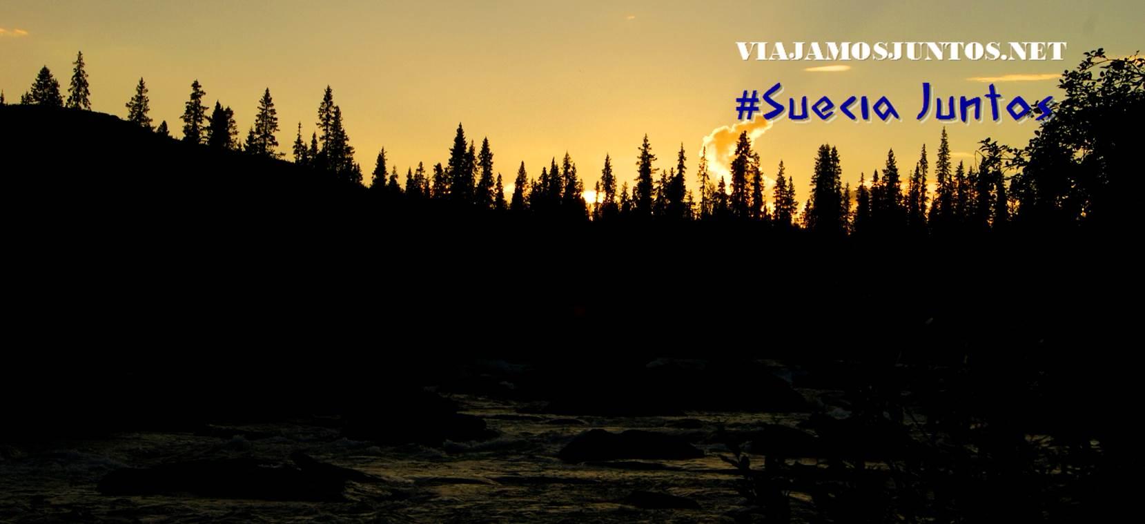 Suecia, naturaleza, viajar por libre, vistas, paisajes, Laponia Sueca, inspiración, información práctica, tips, consejos, viajar por libre, alojamiento, diario, viajar en coche, Kvikkjokk, sami