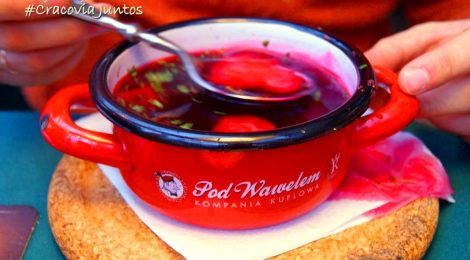 café, Polonia, Cracovia, comer, viajar por libre, donde comer, restaurantes, bares