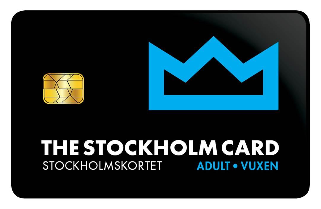 Stockholm city card