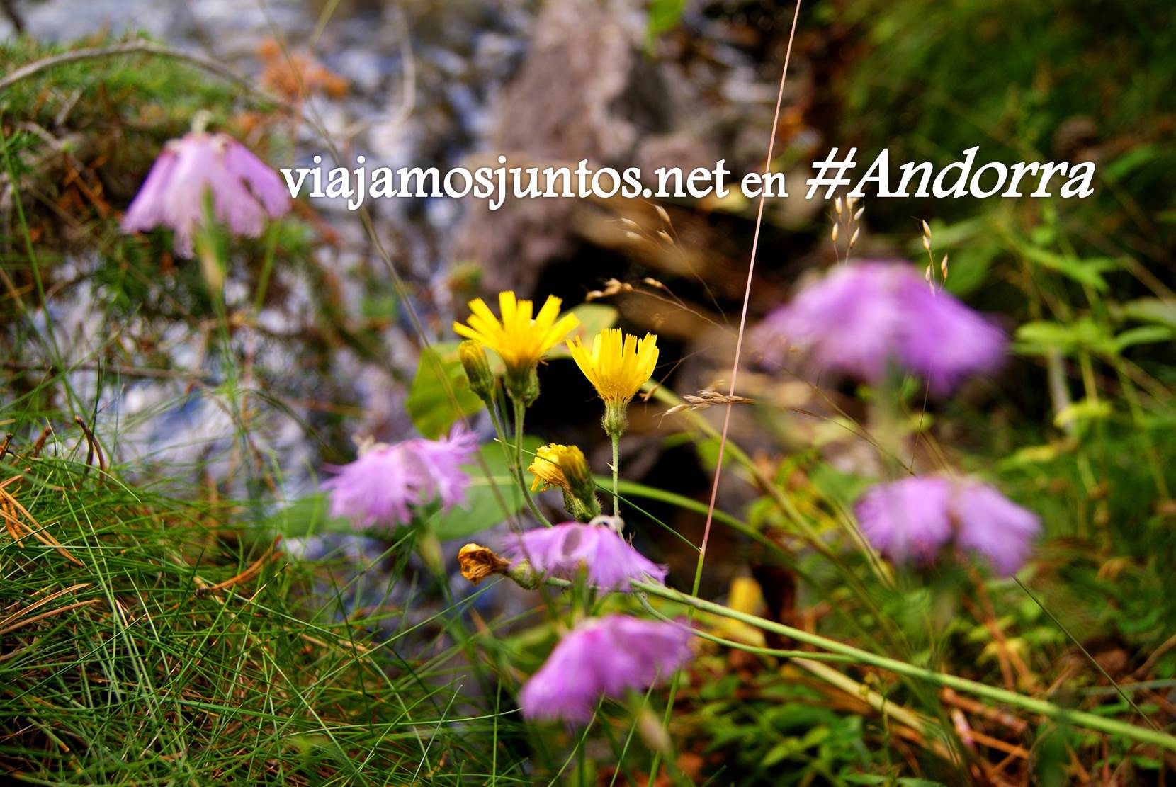 Vias ferratas de Andorra