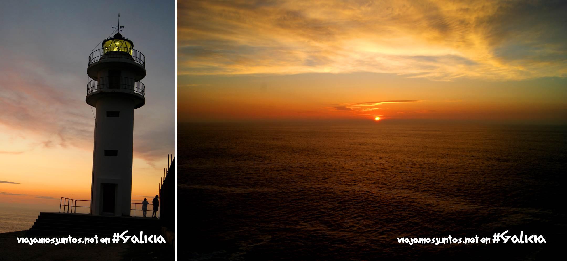 Cabo Touriñán, Costa da Morte, Galicia