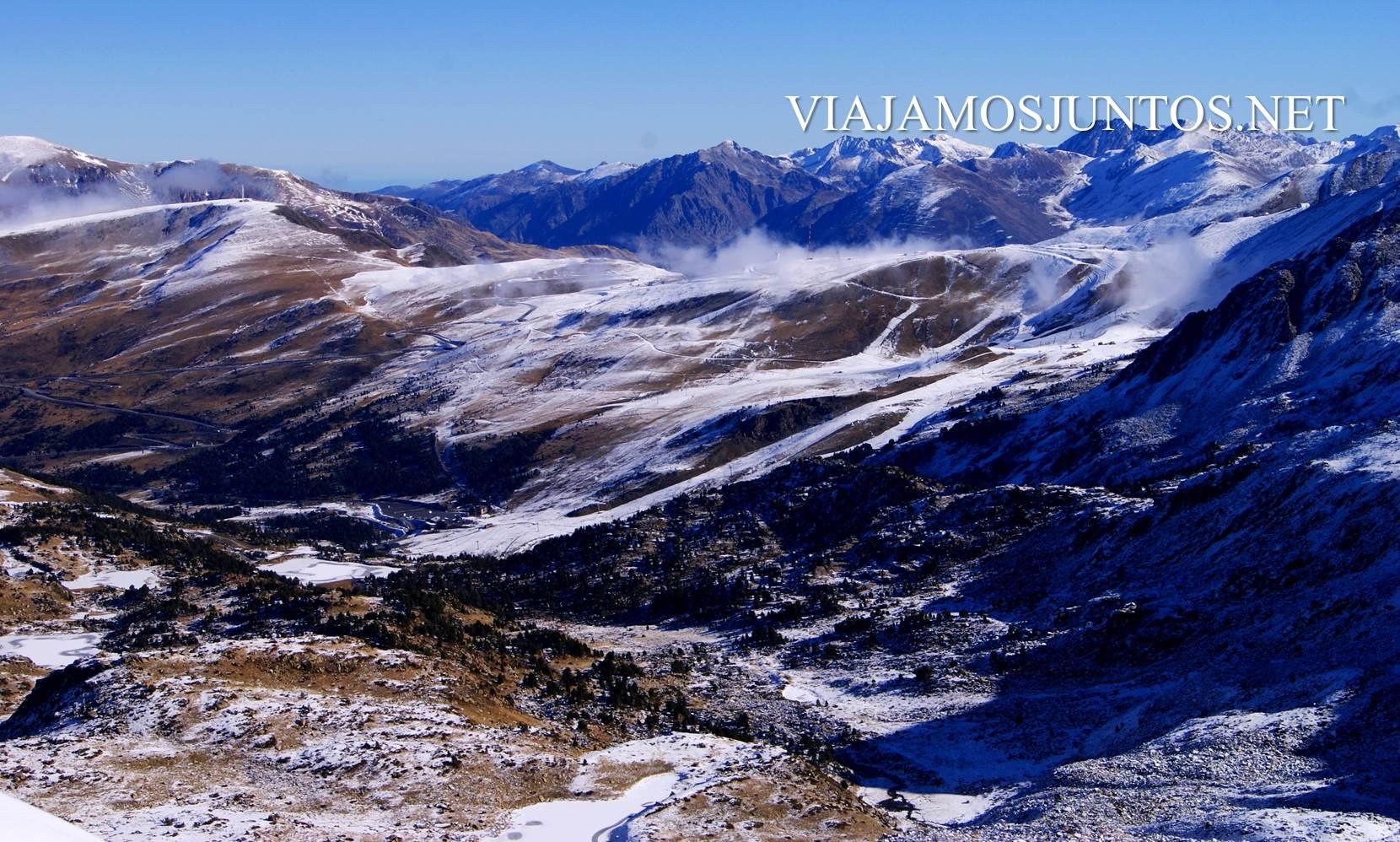 grp de Andorra en noviembre