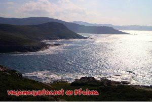Los mejores miradores de la Costa da Morte. Galicia