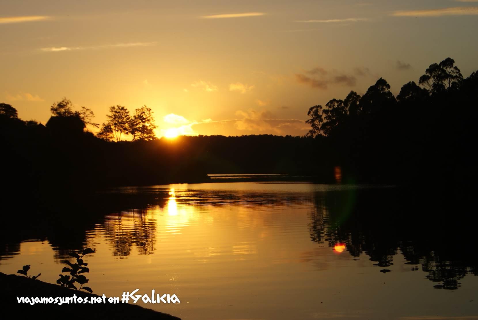 Puestas de sol, Costa da Morte, Galicia