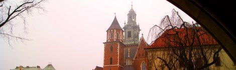 Cracovia: alojamiento, que ver, que hacer etc.