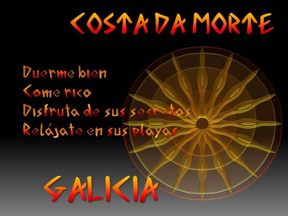 costa da morte, Galicia