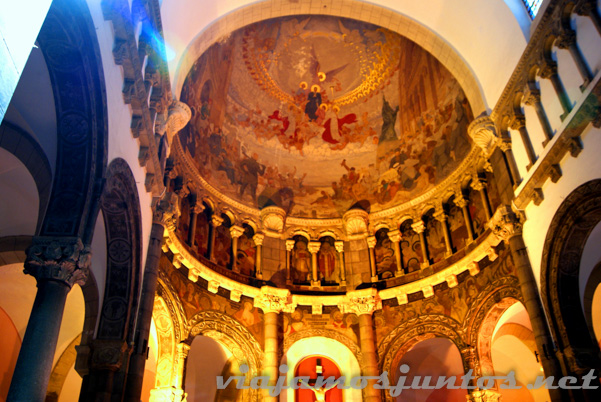 La Catedral de San Vicente, Túnez