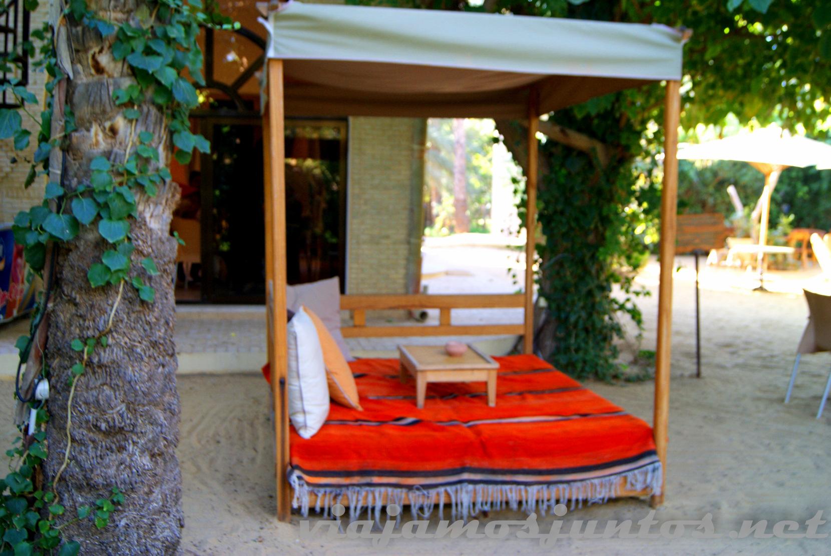 Hoteles de Túnez