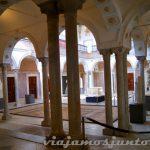 Museo Bardo o el Museo del Mosaico, Túnez