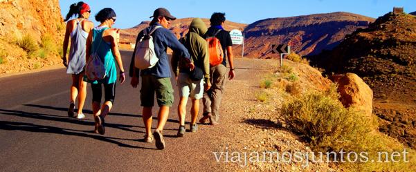 La gente es lo que cuenta... Viajamos Juntos, blog de Viajes