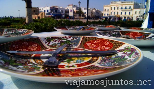 Marruecos, Essauira. Viajamos Juntos, blog de Viajes