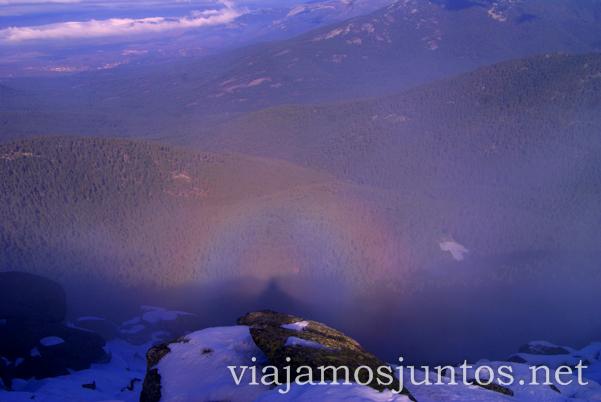 ¿El arcoiris es una señal? Viajamos Juntos, blog de Viajes
