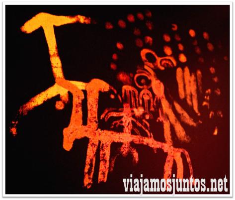 Arte Rupestre de Monfragüe