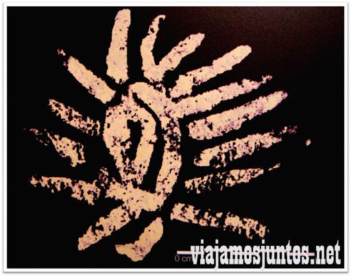 Sol. Arte Rupestre de Monfragüe