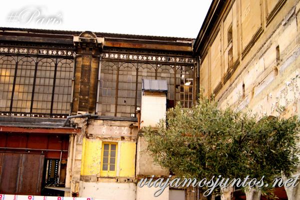 La gare: lo antiguo y lo... restaurado París, Francia. Que ver y que hacer