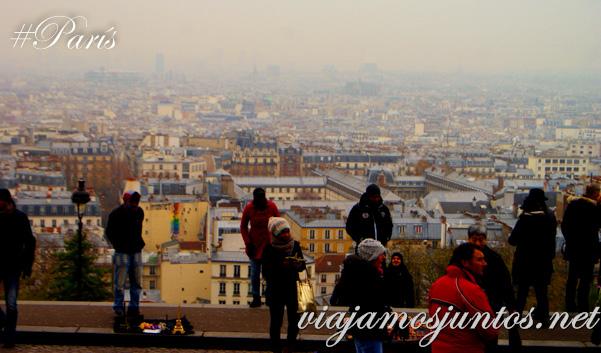 París, Francia. Que ver y que hacer