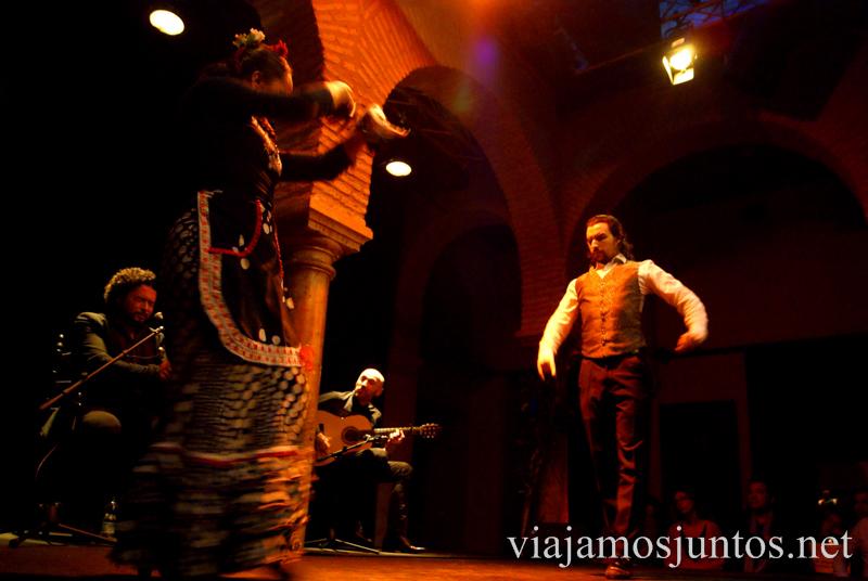 Descubre tus propios sentimientos... Museo del Baile Flamenco. Sevilla #SevillaInside