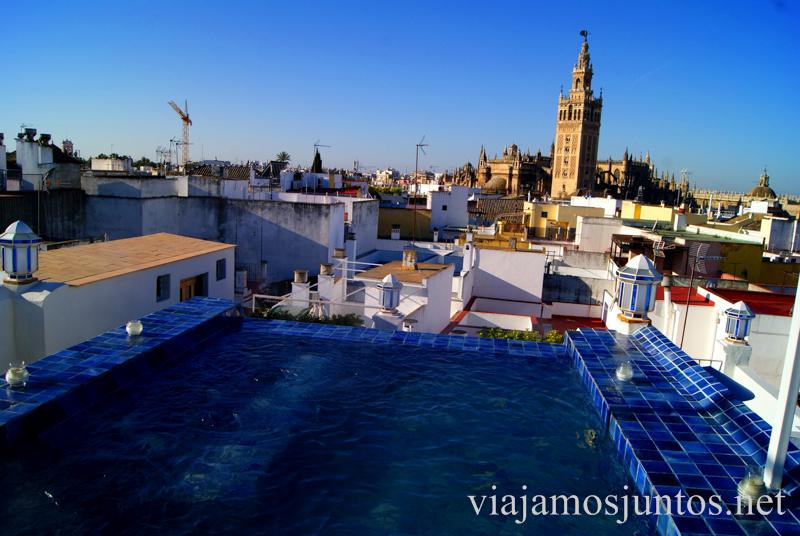Fin de semana en sevilla algo diferente - Sevilla banos arabes ...