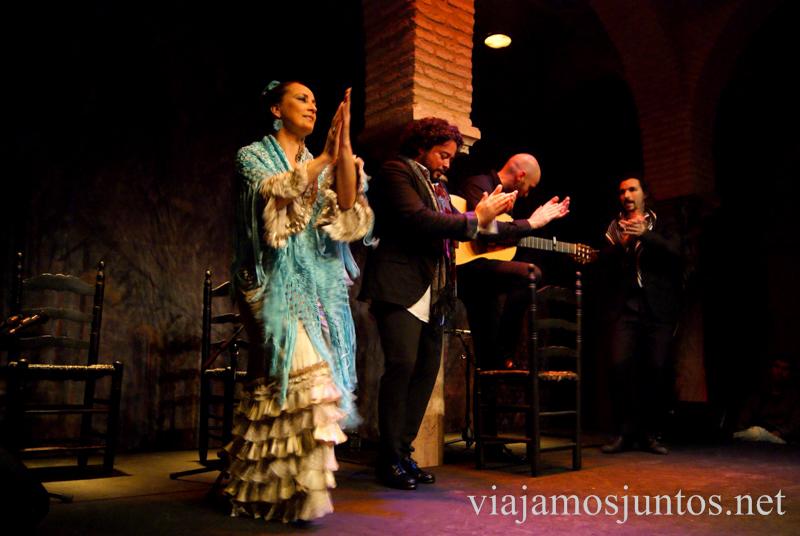 Hasta la próxima Museo del Baile Flamenco. Sevilla #SevillaInside