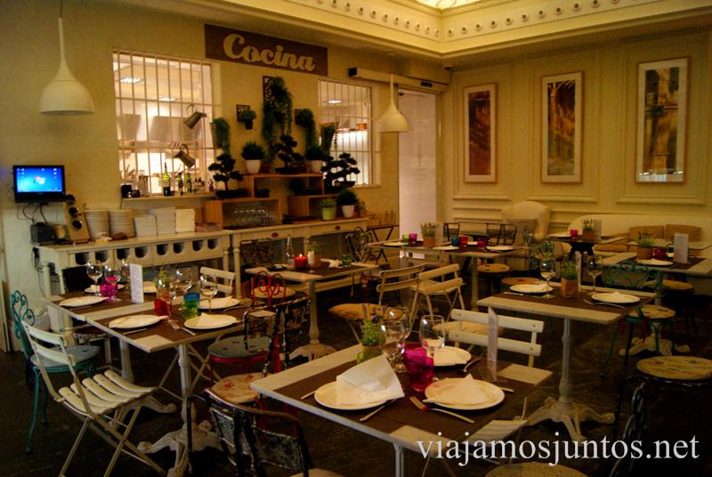 Restaurante Don Juan Que ver y que hacer en Sevilla durante un fin de semana. Sevilla Inside
