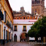 Bienvenidos a Sevilla Que ver y que hacer en Sevilla durante un fin de semana. Sevilla Inside