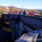 El Puente del Perdón Que hacer en la Sierra de Guadarrama, donde alojarse y comer