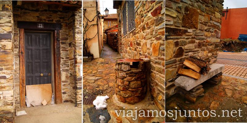 Curiosidades de la Puebla de la Sierra