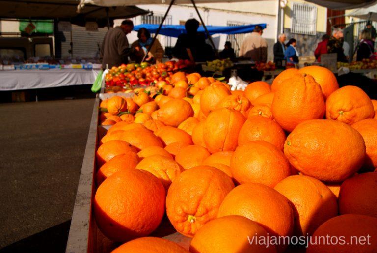 ¿1 kilo de naranjas muy ricas? Balneario de Archena, Murcia #MaratónDelRelax #RumboSurJuntos