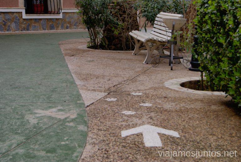 Adonde te lleva el gato... Balneario de Archena, Murcia #MaratónDelRelax #RumboSurJuntos