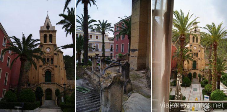 Balneario de Archena, Murcia #MaratónDelRelax #RumboSurJuntos