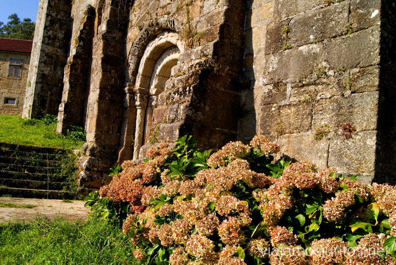 Iglesias románticas con secretos Mejores playas de la Costa da Morta, Galicia