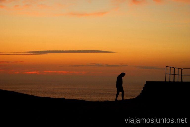 Cabo Touriñán Mejores playas de la Costa da Morta, Galicia