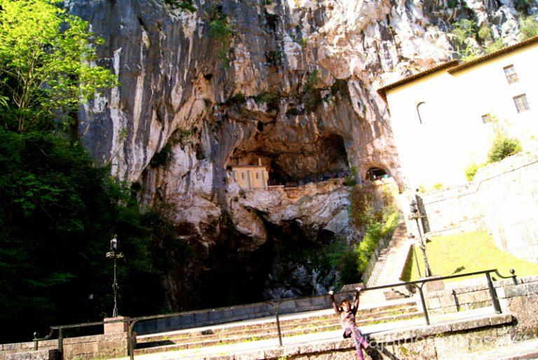 La Cueva Santa Asturias, que hacer, donde ir; montaña, playa, pueblos con encanto